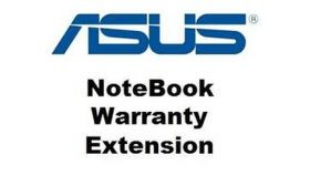 Asus 1Y Warranty Extension for Asus Gaming Laptops