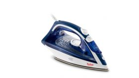 Tefal FV1845E0, Maestro dress blue, 2300W - 0-35g/min - shot 110g/min - easy gliding soleplate - anti drip - water tank 270 ml