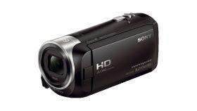 Sony HDR-CX405, black