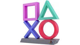 Статуетка Paladone Playstation - Icons Light XL