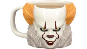 Чаша Paladone IT - Pennywise Shaped Mug