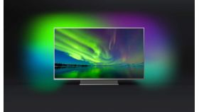 """Philips 55"""" UHD , Android TV, Ambilight 3"""