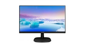 "Philips 21.5"" IPS monitor 1920 x 1080 Full HD 5ms, VGA, HDMI, Speakers, FlickrFree"