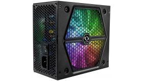 Power Supply RAIDMAX RX-735AP-R Thunder, Semi Modular, 1 X M/B 20+4 PIN, 2 X CPU 4+4 PIN,4 X PCI-E 6+2 PIN, 8 X SATA, 3 X MOLEX, 1 X FLOPPY, 735W, Retail, 1x135 mm RGB FAN, 80 Plus Bronze, Efficiency 90%