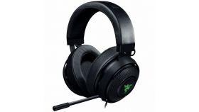 Razer Kraken 7.1 V2 OVAL - Digital Gaming Headset, Drivers: 50 mm, with Neodymium magnets, 7.1 VIRTUAL SURROUND SOUND ENGINE, Chroma lighting, active mic,PC/PS4/Mac, USB