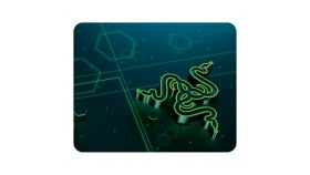 Razer Goliathus Mobile - Soft Gaming Mouse Mat - Small, perfect balance between speed and control gameplay, 215x270x1.5, 52g