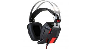 Слушалки Redragon Lagopasmutus Black Gaming