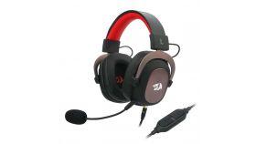 Геймърски слушалки Redragon Zeus H510-BK