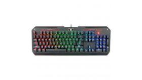 Механична геймърска клавиатура Redragon Varuna RGB с подсветка K559RGB-BK