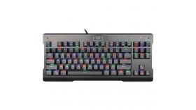 Механична геймърска клавиатура REDRAGON K561 RGB VISNU