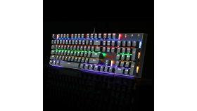 Механична геймърска клавиатура Redragon Rudra K565