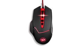 Геймърска мишка Redragon M907 INSPIRIT 14400 DPI