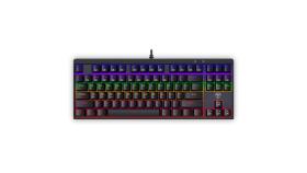 Механична геймърска клавиатура Redragon T-Dagger Escort T-TGK303