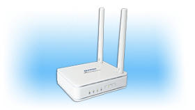 RP-WR5444 WL N 4-P ROUTER 2T2R