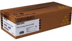 Тонер касета Ricoh M C250 UHY, 6300 копия, P C301W / M C250FW, Magenta