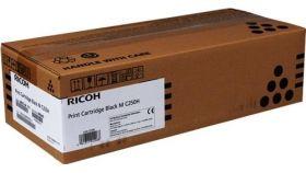 Тонер касета Ricoh M C250 UHY, 6900 копия, P C301W / M C250FW, Черен