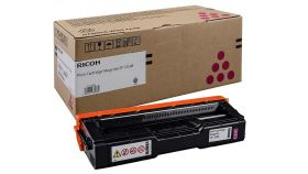 Тонер касета Ricoh SPC252E, 4000 копия, 40731-C262SFNW, Magenta