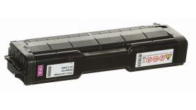 Тонер касета RICOH Print Cartridge Magenta  SPC340E, 407901, 5000 стр-C340DN