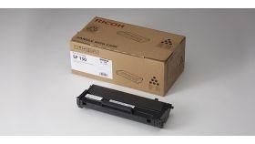 Тонер касета RICOH Print Cartridge SP 150HE (1500 копия), за RICOH SP150/SP150SU/ SP150W