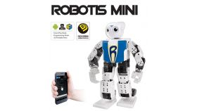Комплект за роботика ROBOTIS MINI