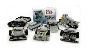 Комплект за роботика ROBOTIS STEM Level 1