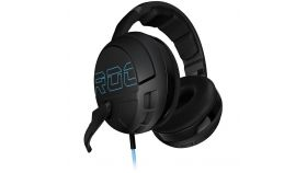ROCCAT Kave XTD Stereo - Premium Stereo Headset,Noise-Cancelling Detachable Mic,Measured Frequency response:20~20.000Hz,Max. SPL at 1kHz:115±2dB,Max. input power:400 mW,Drive diameter:50mm,Driver unit material:Neodymium magnetImpedance:32 ?