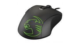 ROCCAT Kone Pure SE–Core Performance RGB Gaming Mouse,Pro-Optic Sensor R7 with up to 5000dpi,Incl. Omron switches,1000Hz polling rate,1ms response time,20G acceleration,100ips maximum speed,ARM Cortex-M0 50MHz