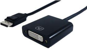 ROLINE S3202-10 :: VALUE видео конвертор, DisplayPort M - DVI F