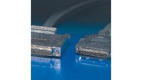 VALUE 11.99.8857 :: SCSI LVD160 кабел, DB68.0 мini M / VHD68 M, 1.8 м