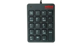 ROLINE 18.02.3229 :: ROLINE USB цифрова клавиатура