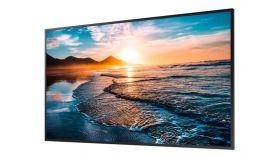 SAMSUNG QH43R 42.5inch SMART Signage 16:9 3840x2160 UHD 700cd/m2 4000:1 8ms VESA200x200 24/7 black