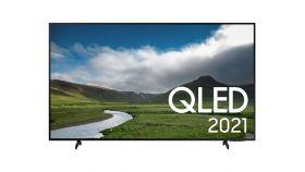 SAMSUNG TV 50inch QLED 4K QE50Q60AA