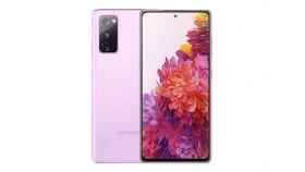 SAMSUNG SM-G780G GALAXY S20FE Snapdragon 865 6.5inch FHD+ 6GB 128GB Lavender