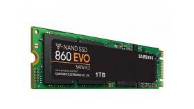 SSD SAMSUNG 860 EVO 1T M2 SATA
