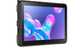 "Tablet Samsung SM-Т545 GALAXY Tab Аctive Pro (2020), 10.1"", 64GB, LTE, Black"