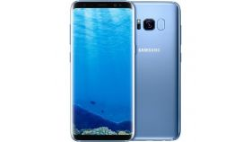 Smartphone Samsung SM-G955F GALAXY S8+ 64GB, Coral Blue