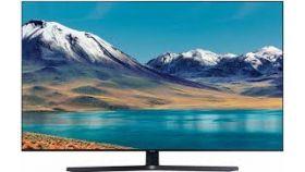 Samsung Smart TV 55 55TU8502 4k UHD LED, 3840 x 2160, 2800 PQI, HDR 10+, Dolby Digital Plus, DVB-T2CS2, PIP, 3xHDMI, 2xUSB, LAN,