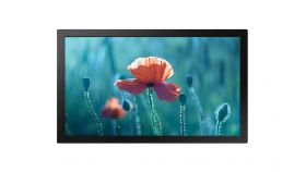 SAMSUNG QB13R-T 13inch Touch FHD 16:9 300 nits 16/7 operation black HDMI RS232 in USB 2.0 Ethernet WiFi SSSP6 Tizen Player