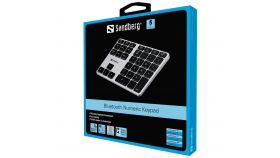 SANDBERG SNB-630-08 :: Bluetooth цифрова клавиатура