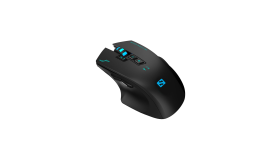 SANDBERG SNB-640-05 :: Безжична геймърска мишка Sniper
