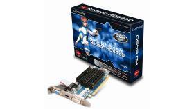 Видео карта Sapphire HD6450 2G DDR3 PCI-E HDMI / DVI-D / VGA (ROHS) Bulk