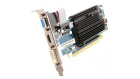Видео карта Sapphire R5 230 2G DDR3 PCI-E HDMI / DVI-D / VGA (UEFI) BULK