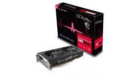 Видео карта Sapphire PULSE RADEON RX 580 8G GDDR5 HDMI / DVI-D / DP LITE (Factory refurbished in box, 5 months warranty)