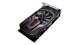 SAPPHIRE Video Card AMD RADEON PULSE RX 560 4G GDDR5 HDMI / DVI-D / DP OC (UEFI)