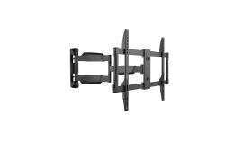 """SBOX PLB-5463 :: Стенна стойка за извити LCD/LED дисплеи, 37""""- 70"""", до 35 кг"""