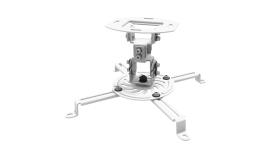 SBOX PM-18 :: Стойка за проектор, за таван, 13.5 кг, 150 мм