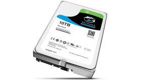 Хард диск SEAGATE, 10TB, 256MB, SATA 3, ST10000VX0004