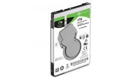 Хард диск за лаптоп SEAGATE BarraCuda, 1 TB, 128MB, SATA 6Gb/s, ST1000LM049