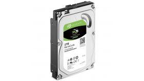 Хард диск SEAGATE BarraCuda, 2TB, 256MB, 7200 rpm,  SATA 3, ST2000DM008