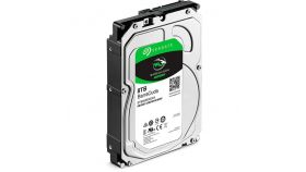 Хард диск SEAGATE BarraCuda, 8TB, 256MB, 5400 rpm,  SATA 3, ST8000DM004